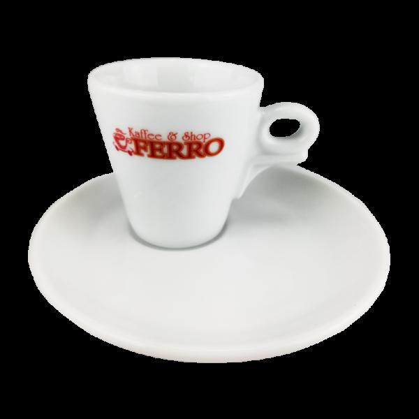 Ferro Espressotasse