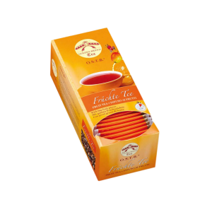 GOLDEN BRIDGE TEA O.S.T.B Früchte Tee